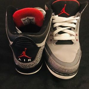 🎉Must Go🎉  Air Jordan 3  Retro